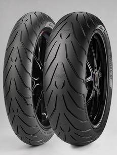 opony motocyklowe Pirelli 180/55 ZR17 ANGEL