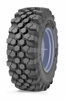 opony przemysłowe Michelin 460/70R24 17.5 LR24