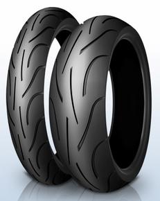 opony motocyklowe Michelin 110/70 ZR17 PILOT