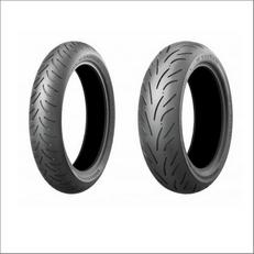 opony skutery Bridgestone 130/70-12 SC1 R