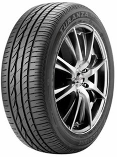 opony osobowe Bridgestone 215/50R17 ER300 MFS