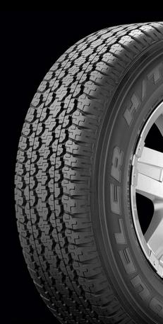 terenowe Bridgestone 205/80R16 D689 XL
