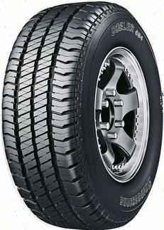 opony terenowe Bridgestone 205/70R15 D684 96H