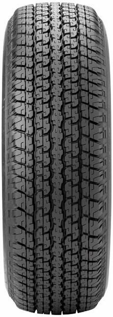 opony terenowe Bridgestone 255/70R15C D840 112S
