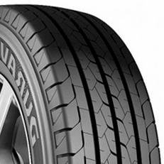 opony dostawcze Bridgestone 185/75R16C DURAVIS R660