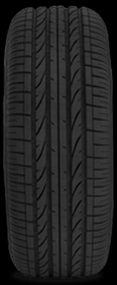 opony terenowe Bridgestone 285/45R19 D-SPORT 107W