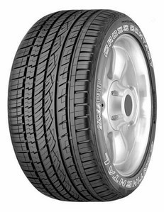 opony terenowe Continental 255/50R20 CROSS UHP