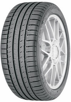opony osobowe Continental 245/40R18 TS810 S