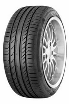 opony terenowe Continental 235/55R18 SPORTCONTACT 5