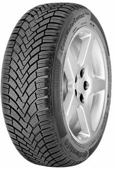 opony osobowe Continental 225/55R17 TS850P MS