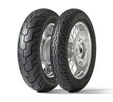 motocyklowe Dunlop 150/80 B16 D404