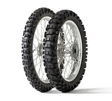 opony motocyklowe Dunlop 100/90-19 D952 57M