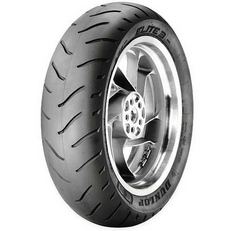 opony motocyklowe Dunlop 200/55 ZR17 D401