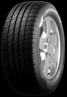 opony terenowe Dunlop 235/65R17 SP QUATTROMAXX