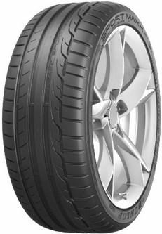 opony osobowe Dunlop 235/35R19 SP SPORT