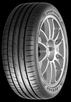 opony osobowe Dunlop 245/45R18 SPORT MAXX
