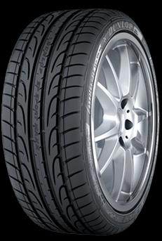 opony osobowe Dunlop 335/25R22 Sport Maxx