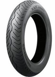 opony motocyklowe Bridgestone 110/90-19 E-MAX 62H