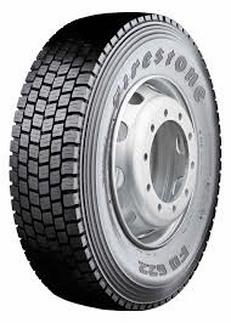 opony ciężarowe Firestone 315/70R22.5 FD622 154L