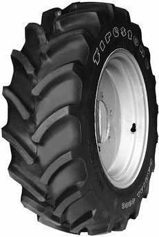 opony rolnicze Firestone 360/70R20 R4000 129