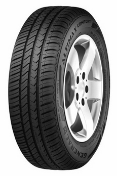 opony osobowe General 195/65R15 ALTIMAX COMFORT