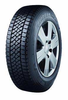opony dostawcze Bridgestone 195/75R16C W810 107R
