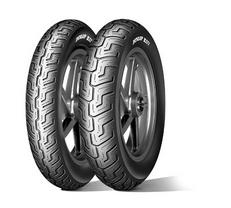 motocyklowe Dunlop 160/80-16 K177 75H