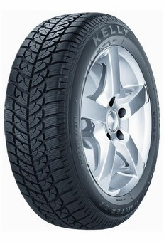 opona Kelly 155/70R13 75T Winter