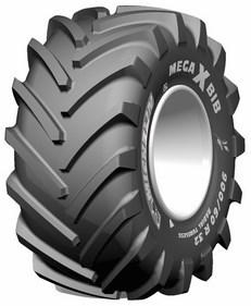 opony rolnicze Michelin 620/75R26 MEGAXBIB 166A8/166B