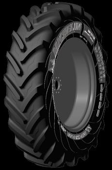opony rolnicze Michelin 480/80R50 YIELDBIB 166A8/166B