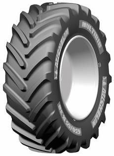 opony rolnicze Michelin 540/65R30 16.9 R30