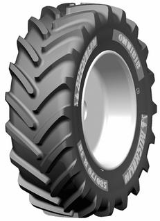 opony rolnicze Michelin 520/70R34 OMNIBIB 148D