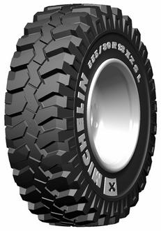 opony przemysłowe Michelin 375/75R20 14.5 R20
