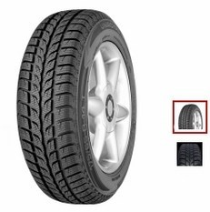 opona Uniroyal 155/70R13 MS PLUS