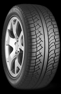 opony terenowe Michelin 255/55R18 4X4 DIAMARIS