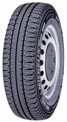 opony dostawcze Michelin 195/75R16C AGILIS CAMPING