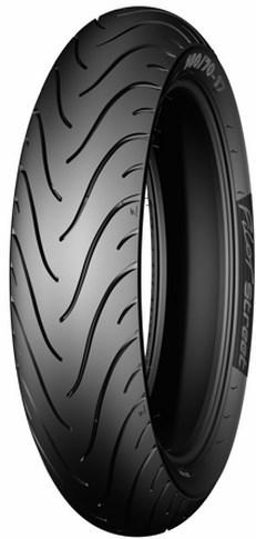 opony motocyklowe Michelin 110/70-17 PILOT STREET