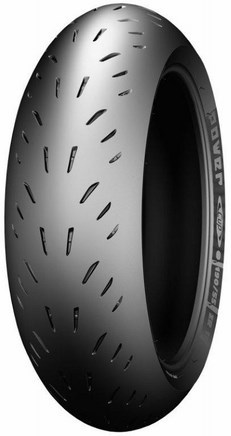 opona Michelin 180/55 ZR17 POWER