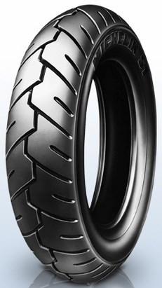 opony skutery Michelin 110/80-10 S1 58