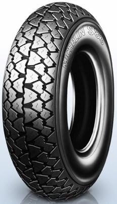 skutery Michelin 3.00-10 S83 42J