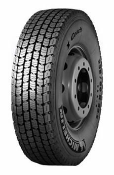 opony ciężarowe Michelin 295/80R22.5 XCOACH XD