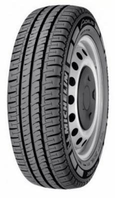 opony dostawcze Michelin 225/75R16C AGILIS GRNX
