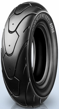 skutery Michelin 130/70-12 BOPPER 56L