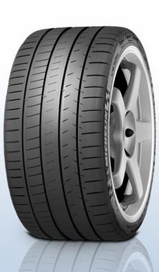 opony osobowe Michelin 275/40 ZR19 PILOT