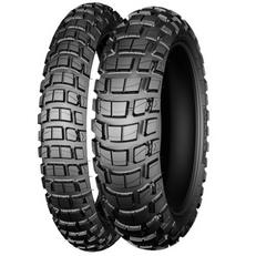 opony motocyklowe Michelin 120/70R19 ANAKEE WILD