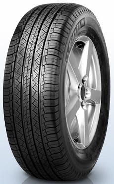 opona Michelin 225/65R17 LATITUDE TOUR