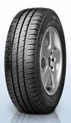 opony dostawcze Michelin 215/60R17 C AGILIS