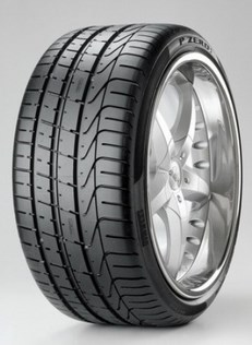 opony osobowe Pirelli 245/35R18 PZERO XL