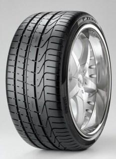 opony terenowe Pirelli 235/50R19 PZERO 99