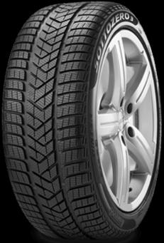 opony osobowe Pirelli 215/45R17 SOTTOZERO SERIE